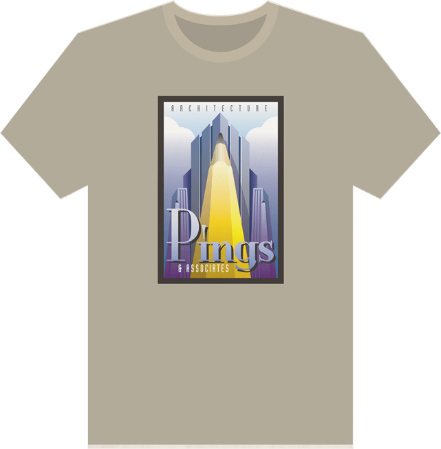 Shirt #3